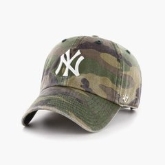 Бейсболка 47 Brand New York Yankees B-CARGW17GWSNL-CMA
