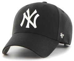 Бейсболка 47 Brand New York Yankees B-MVP17WBV-BK