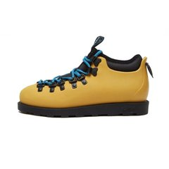 Ботинки NATIVE FITZSIMMONS CITYLITE 31106800-7546 YELLOW/BLACK унисекс, 38