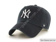 Бейсболка 47 Brand New York Yankees B-RGW17GWSNL-BKF