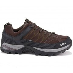 Черевики CMP RIGEL LOW TREKKING 3Q13247-61BN BROWN, 40