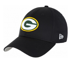 Кепка бейсболка New Era Green Bay Packers 9 Forty