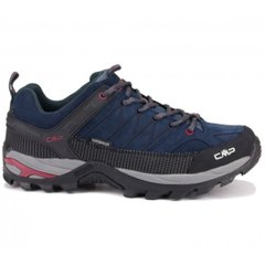 Черевики CMP RIGEL LOW TREKKING 3Q13247-62BN NAVY, 41