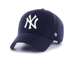 Бейсболка 47 Brand New York Yankees MVP17WBV-LN