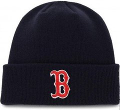 Шапка 47 BRAND BOSTON RED SOX NAVY B-RKN02ACE-NY