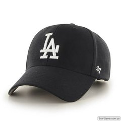 Бейсболка 47 Brand Los Angeles Dodgers MVP12WBV-BKJ