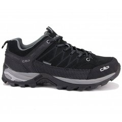 Черевики CMP RIGEL LOW TREKKING 3Q13247-73UC BLACK, 39