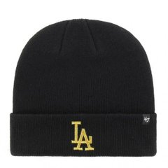 Шапка 47 BRAND LOS ANGELES DODGERS  MTCUF12ACE-BK