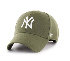 Бейсболка 47 Brand New York Yankees MVPSP17WBP-SW