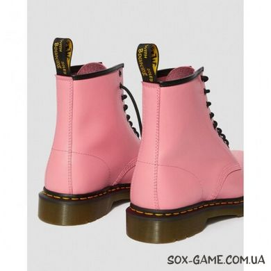 Ботинки DR.MARTENS 1460 SMOOTH 25714653-1460 ACID PINK, 36