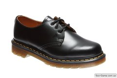 Туфли Dr. Martens 1461 Black Smooth 10085001, 36