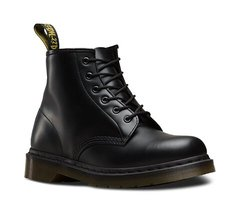 Ботинки Dr. Martens 10064001-101 SMOOTH, 37