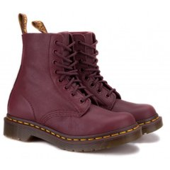Ботинки Dr. Martens 1460-13512411 Cherry Red Virginia, 43
