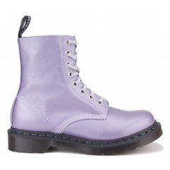 Ботинки Dr. Martens PASCAL METALLIC VIRGINIA 24984666-1460, 37
